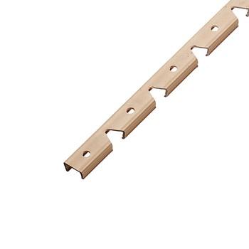 Планка монтажная для гибкого профиля Rico-Flex 0-12мм, 0,95 м