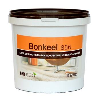 Клей Bonkeel 856, 4 кг. 340-460 г/м2, морозостойкий