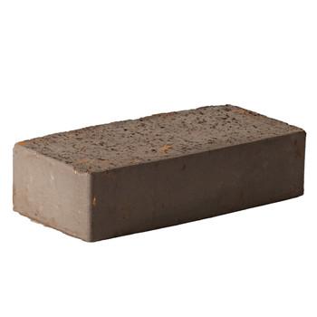 Кирпич одинарный полнотелый лицевой шоколад, г.Ревда, М-125/150