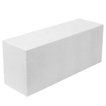 Блок газобетонный 300х250х600мм, D600, Бонолит
