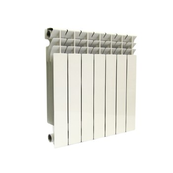 Радиатор биметаллический LONTEK 500 4 секции