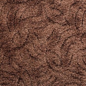 Ковровое покрытие ITC TAMARES 040 коричневый 5 м
