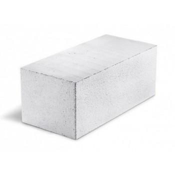 Блок газобетонный Силабит D600 600x200x300 мм