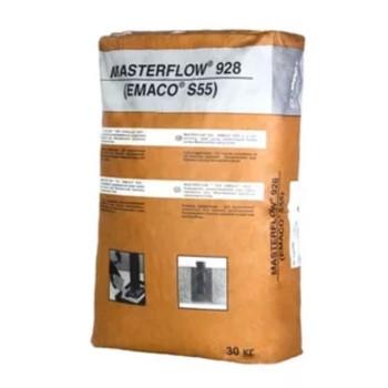 Ремонтная смесь Мастерфлоу 928 (Emaco S55), 30кг