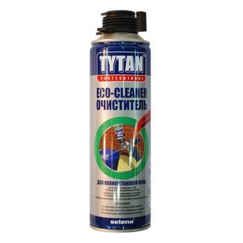 Очиститель пены Eco Tytan, 500 мл
