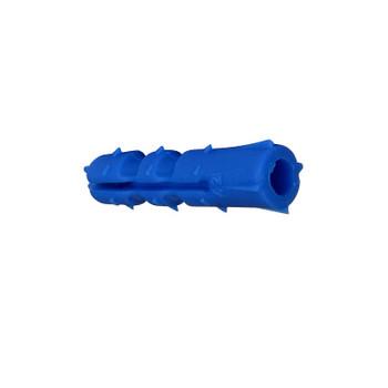 Дюбель полипропиленовый 6х25 мм тип К