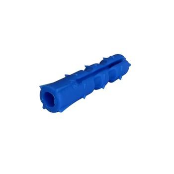 Дюбель полипропиленовый 6х35 мм тип К