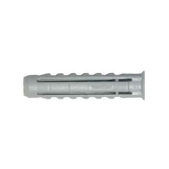 Дюбель полипропиленовый 10х50 мм тип N
