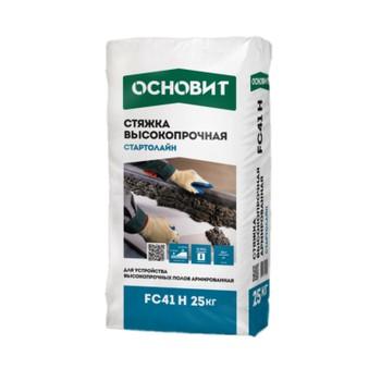 Ровнитель Основит Ниплайн FC42 , 25 кг