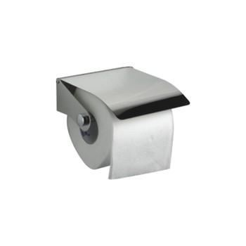 Держатель туалетной бумаги с крышкой А202 ACCOONA