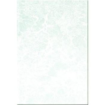 Плитка обл. 249х364мм Урал зеленый, 001 (верх) Уралкерамика
