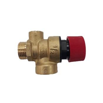 Клапан предохранительный ZOTA MK арт. 0146