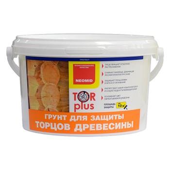 Антисептик для защиты торцов NEOMID TOR PLUS, 2,5л