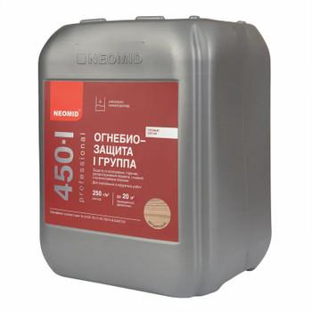 Огнебиозащита NEOMID 450 - I, 5кг