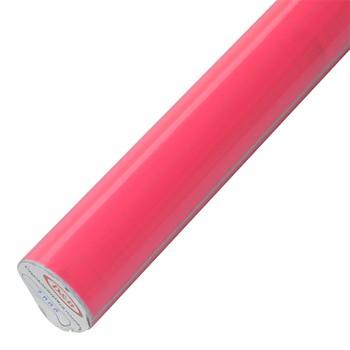 Пленка самоклеющаяся 45смх8м 7006 ярко розовая