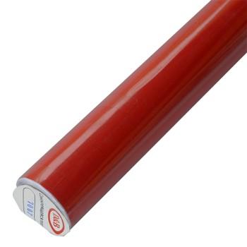 Пленка самоклеющаяся 45смх8м 7007 красная