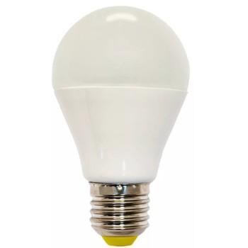 Лампа светод. 12W E27 теплый свет