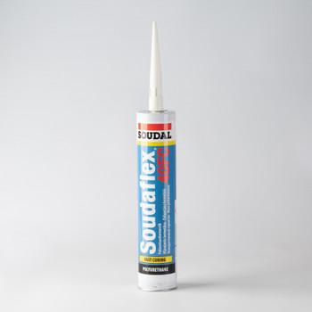 Герметик полиуретановый Sоudaflex (белый), 310 мл