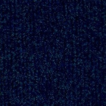 Ковровое покрытие на войлоке Катрин 154/254* (3,0 м, синий, 100% РР)