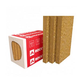 Мин. плита Роквул венти баттс Н оптима (1000Х600Х100мм)X6