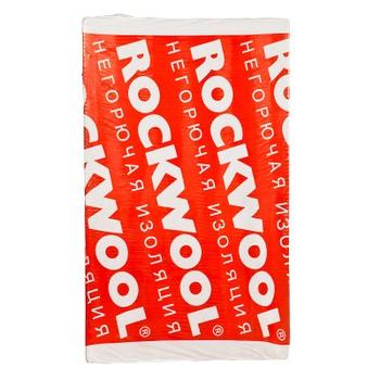 Мин. плита Роквул венти баттс Н оптима (1000Х600Х130мм)X4