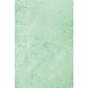 Плитка обл. 200х300мм Модена зеленая низ, Шахты