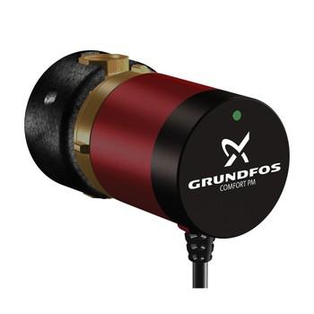 Насос циркуляционный для ГВС Grundfos UP 15-14 B PM (99302358)