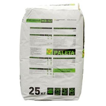 Клей для плитки PALETA усиленный, 25 кг