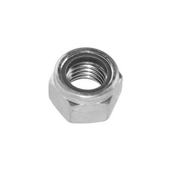 Гайка со стопорным кольцом DIN 985 М6