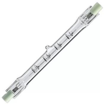 Лампа галогенная линейная 100W 230V R7s Uniel