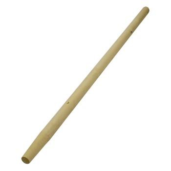 Черенок деревянный для лопат 1,2м d-40мм (1 сорт)