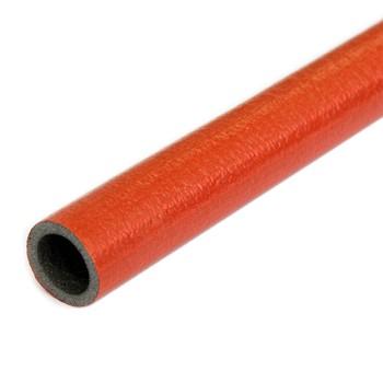 Трубная изоляция Энергофлекс Супер Протект 22х4 мм, красная