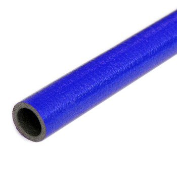 Теплоизоляция Энергофлекс Супер Протект Синий 35/4 (уп. 11м)