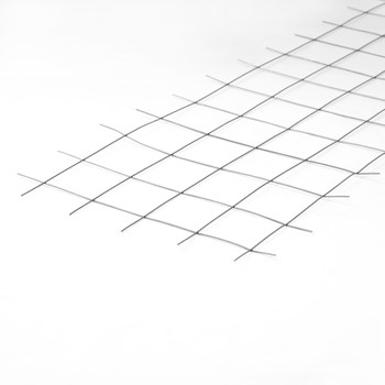 Сетка сварная 50х50мм d=3мм, (0,38х1,51м)