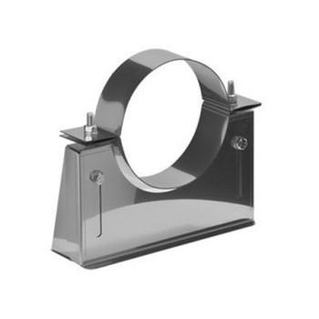 Кронштейн раздвижной №1 (430/1,0 мм) Ф280 FERRUM