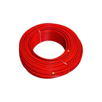 Труба металлопластиковая Uponor MLCP Red 16х2 (бухта 200м)