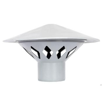 Зонт вентиляционный 50 РТП