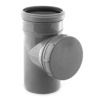 Ревизия канализационная 110 РТП