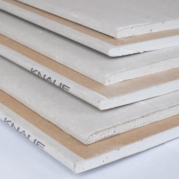 Лист гипсокартонный 2500х1200x9,5 Магма