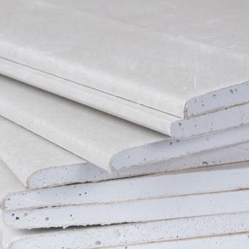 Лист гипсокартонный влагостойкий 2500х1200х9,5 мм Магма