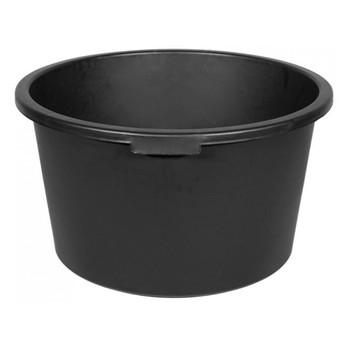 Кадка строительная пластмассовая (круглая), 60-65л