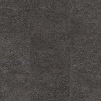 Плинтус для ламината quick step (1550,черный сланец, 58х12х2400мм)