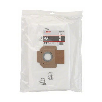 Мешок для сухой пыли для GAS 15-20