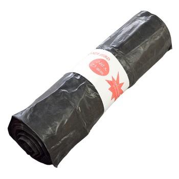 Мешок мусорный 240л 45 МКР