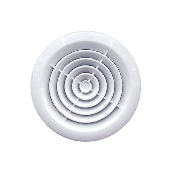 Клапан-дефлектор (диффузор) 125мм