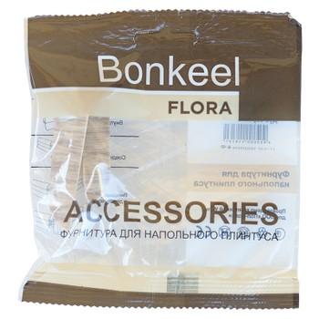 Заглушка Bonkeel Flora 519 Дуб европейский, пара (левая + правая)