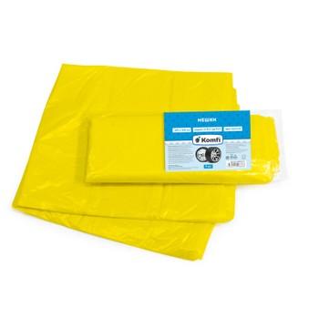 Пакеты для шин 1000х1000, 18мкр, R17-18
