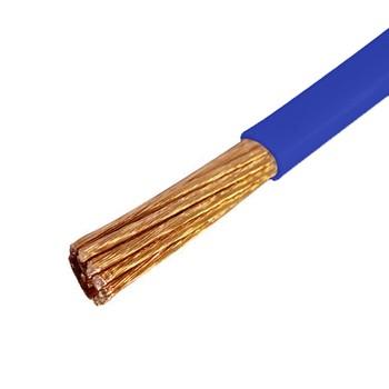 Провод ПуГВ 1х6,0 кв.мм синий ГОСТ