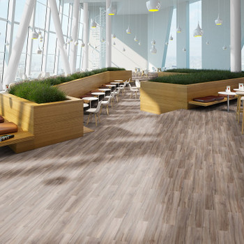 Плитка ПВХ Tarkett Art Vinil Lounge,Acoustic,152,4х914,4x3мм, (2,09м2/15шт/уп)
