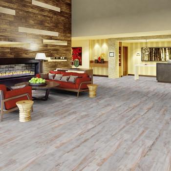 Плитка ПВХ Tarkett Art Vinil Lounge,Tribute (градиентный дизайн, различ.оттенки цвета),152,4х914,4x3мм,(2,09м2/15шт/уп)